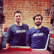 eco T-shirt Berchem Creatives